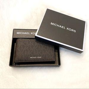 Michael Kors Wallet Men's Billfold - New!!